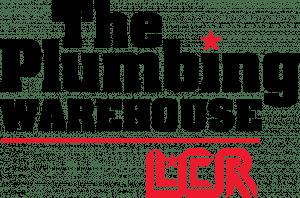 Plumbing warehouse logo