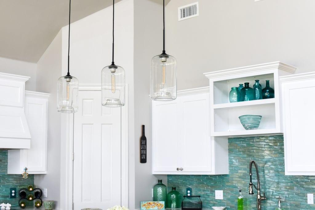Pendant Lighting Lighting Stores Kitchen Lighting Facets Of Lafayette