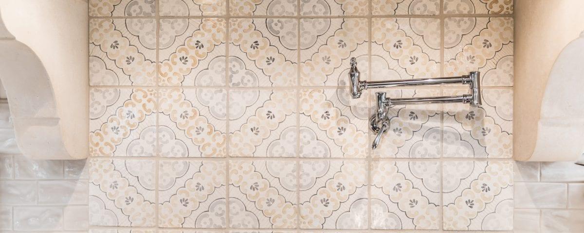 Beautiful Bathroom Tile